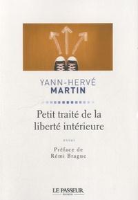 Rhonealpesinfo.fr Petit traité de la liberté intérieure Image