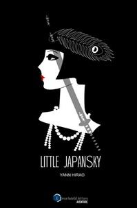 Yann Hirao - Little Japansky.