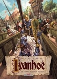 Yann et  Elias - Ivanhoé Tome 1 : Le grand tournoi d'Ashby.