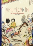 Yann Kebbi - Americanin - Un chien à New York.