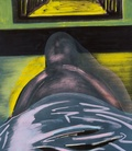 Yann Kebbi - Monotypes.