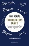 Yann Kerlau - Chercheurs d'art.