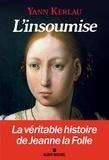 Yann Kerlau - L'Insoumise.