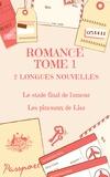 Yann Laure - Romance - Tome 1.