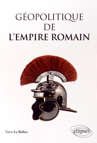 Géopolitique de l'empire romain