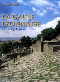 Deedr.fr La province romaine Gaule lyonnaise (Gallia Lugudunensis) - Du Lyonnais au Finistère Image