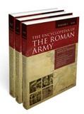 Yann Le Bohec - The Encyclopedia of the Roman Army - Volume 1, 2 & 3.