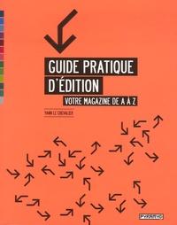 Histoiresdenlire.be Guide pratique d'édition - Votre magazine de A à Z Image