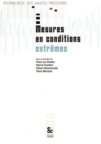 Alixetmika.fr Mesures en conditions extrêmes Image