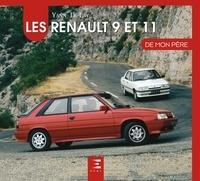 Yann Le Lay - Les Renault 9 & 11 de mon père.