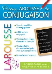 Yann Le Lay - Précis de conjugaison.