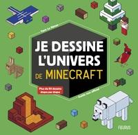 Je dessine lunivers de Minecraft - Guide non officiel.pdf