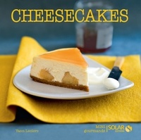 Yann Leclerc - Cheesecakes.