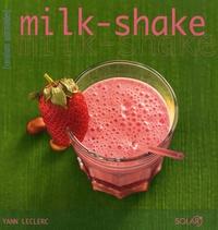 Yann Leclerc - Milk-shake.