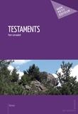 Yann Lecroulant - Testaments.