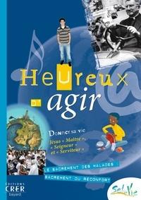 Yann Legrand - Heureux d'agir.