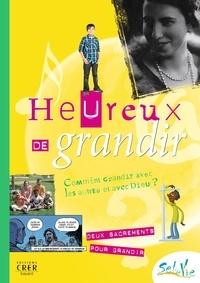 Yann Legrand - Heureux de grandir.