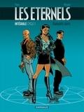 Yann et  Meynet - Les Eternels Intégrale Cycle 1 : Diamants noirs.