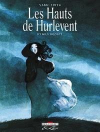 Yann et  Edith - Les Hauts de Hurlevent Intégrale : .