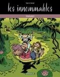 Yann et  Conrad - Les innommables Tome 1 : Shukumeï.