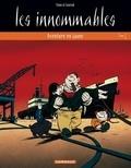 Yann et  Conrad - Les innommables Tome 2 : Aventure en jaune.