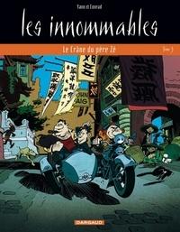 Yann et  Conrad - Les innommables Tome 3 : Le crâne du père Zé.