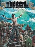Yann et Roman Surzhenko - Les mondes de Thorgal : La jeunesse Tome 4 : Berserkers.