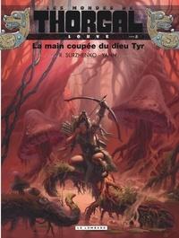Histoiresdenlire.be Les Mondes de Thorgal : Louve Tome 2 Image