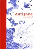 Yann Liotard et Marie-Claire Redon - Antigone.