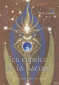 Yann Lipnick - Les esprits de la nature - Les mystères de Gaïa.