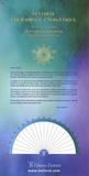 """Yann Lipnick - Synthèse équilibrage énergétique - Annexe de l'ouvrage """"Connais-toi toi-même, la libération de l'être"""". Avec 2 dépliants et 1 carnet."""