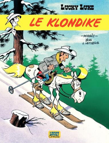Lucky Luke Tome 35 - Le Klondike YannJean Léturgie Morris - Format PDF - 9782884719292 - 5,99 €