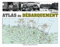 Histoiresdenlire.be Atlas du Débarquement Image