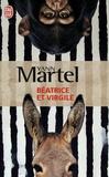 Yann Martel - Béatrice et Virgile.