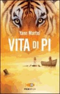 Yann Martel - Vita di pi.