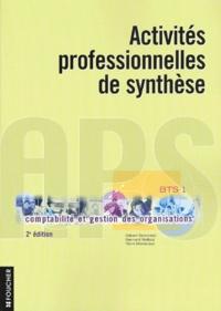 Activités professionnelles de synthèse BTS 1 CGO. 2ème édition.pdf