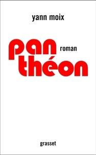 Yann Moix - Panthéon.