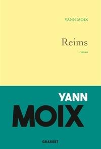 Yann Moix - Reims.