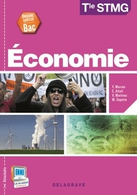 Yann Morvan - Economie Tle STMG.