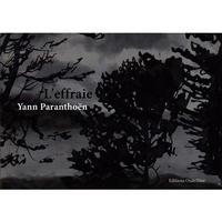 Yann Paranthoën - L'effraie. 1 CD audio