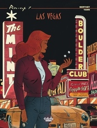 Yann et Philippe Berthet - Pin-up 7. Las Vegas - Las Vegas.