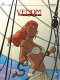 Yann et Philippe Berthet - Pin-up 9. Venom.