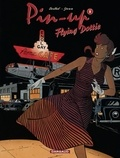 Yann et Philippe Berthet - Pin-up - tome 3 - Flying Dottie - Flying Dottie.
