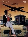 Yann et Berthet Philippe - Pin-up - tome 4 - Blackbird - Blackbird.