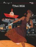Yann et  Philippe Berthet - Pin-up - Volume 3 - Flying Dottie.