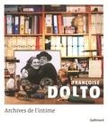 Yann Potin et Catherine Dolto-Tolitch - Françoise Dolto - Archives de l'intime.