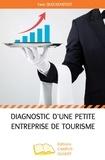 Yann Queckenstedt - Diagnostic d'une petite entreprise de tourisme.