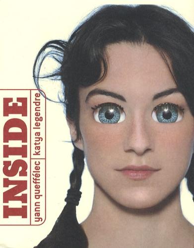 Yann Queffélec et Katya Legendre - Inside.