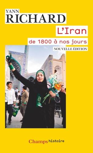 L'Iran de 1800 à nos jours