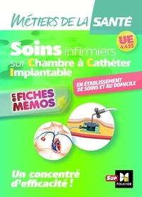 Yann Riou - Soins infirmiers sur Chambre à Cathéter Implantable - UE 4.4 semestre 5.